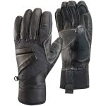 Black Diamond Mens Kajia Gloves – Black