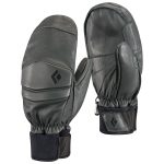 Black Diamond Mens Spark Mitts – Black