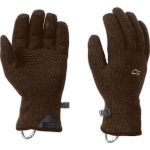 Outdoor Research Men's Flurry Gloves – Brown