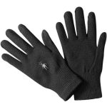Smartwool Liner Gloves – Black