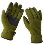 Ems Men's Hyland Fleece Gloves – Green