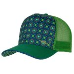 Prana Women's La Viva Trucker Hat – Green