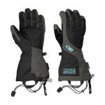 Outdoor Research Women's Arete Gloves – Black