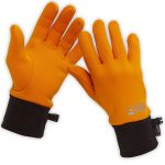 Ems Women's Power Stretch Gloves – Orange