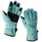 Ems Women's Hyland Fleece Gloves – Blue