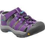 Keen Kids' Newport H2 Sandals, Purple Magic – Purple