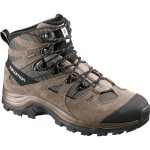 Salomon Men's Discovery Gtx Hiking Boots, Navajo/shrew – Brown