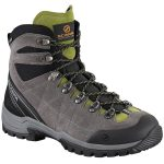 Scarpa Men's R-Evolution Mid Gtx Backpacking Boots – Brown