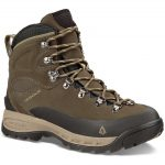 Vasque Mens Snowblime Ultradry Hiking Boots – Brown