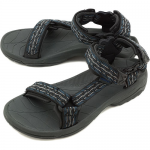 Teva Men's Terra Fi Lite Sandals – Black