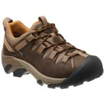 Keen Men's Targhee Ii Waterproof Hiking Shoes – Brown