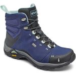 Ahnu Womens Montara Wp Hiking Boots, Midnight – Blue
