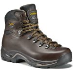 Asolo Women's Tps 520 Gv Evo Backpacking Boots – Brown