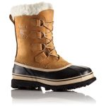 Sorel Women's Caribou Winter Boots – Brown