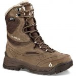 Vasque Womens Pow Pow Ii Ultradry Hiking Boots – Brown