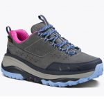 Hoka One One Womens Tor Summit Wp Hiking Shoes – Black