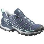 Salomon Women's X Ultra Prime Hiking Shoes – Black