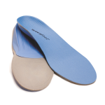 Superfeet Blue Premium Insoles – Blue