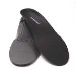 Superfeet Black Synergizer Insoles – Black