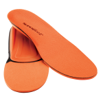 Superfeet Men's Orange Insoles – Orange