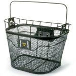 Topeak Front Basket – Black