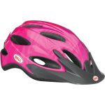 Bell Women's Strut Bike Helmet, Pink – Red