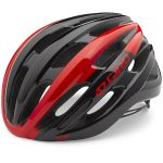 Giro Foray Bike Helmet – Red