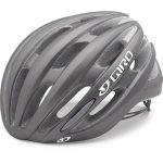 Giro Women's Saga Bike Helmet – Black