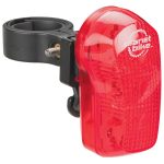 Planet Bike Blinky 7 Led Bike Taillight