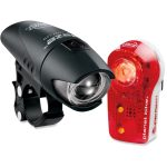 Planet Bike Blaze 1/2 Watt And Superflash Light Set