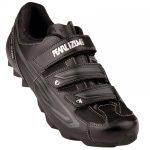 Pearl Izumi Men's All Road Ii Bike Shoes – Black
