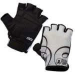 Ems Women's Gel Bike Gloves – Black