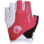 Pearl Izumi Women's Elite Gel Bike Gloves – Red