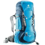 Deuter Kids' Fox 30 Backpack – Blue