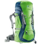 Deuter Kids' Fox 40 Backpack – Green