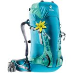 Deuter Women's Guide Lite 28 Sl Backpack – Blue