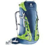 Deuter Guide Lite 32+ Backpack – Blue