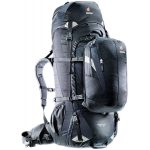 Deuter Quantum 70+10 Backpack – Black