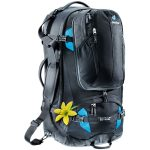 Deuter Women's Traveler 60 + 10 Sl Conversion Bag – Black