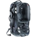 Deuter Traveler 70 + 10 Conversion Bag – Black