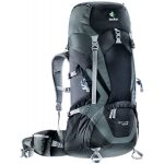 Deuter Act Lite 40 + 10 Backpack – Black