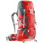 Deuter Act Lite 40 + 10 Backpack – Red