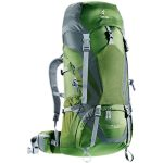 Deuter Act Lite 65 + 10 Backpack – Green