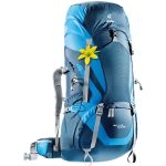 Deuter Women's Act Lite 70 + 10 Sl Backpack – Blue