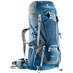 Deuter Act Lite 75 + 10 Backpack – Blue