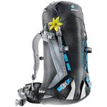 Deuter Guide 30+ Sl Backpack – Black