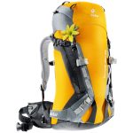 Deuter Guide 30+ Sl Backpack – Yellow