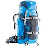 Deuter Rise Tour 45+ Backpack – Blue