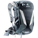 Deuter Compact Exp 12 Hydration Pack – Black