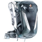 Deuter Compact Exp 16 Hydration Pack – Black